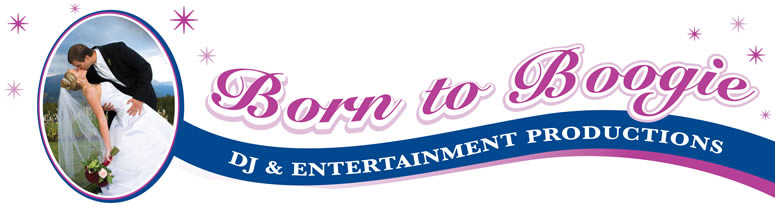 Born to Boogie Colorado Springs DJ & Entertainment Productions